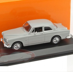 1:43-Volvo 121 Amazon-1966-sivi-Minichamps