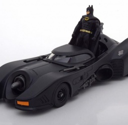 1:24-Batmobile-film Batman Returns-1992-crni-Jada