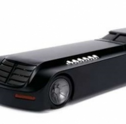 1:24-Batmobile-film Animated Batmobile-1992-crni-Jada