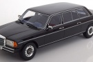 1:18-Mercedes (W123) 250 LWB-1976-1986-crni-Cult Scale
