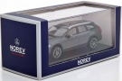 1:43-Volvo V90 Cross Country-2017-danas-sivi-Norev