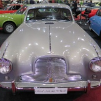 Aston Martin DB 2/4 Mark II