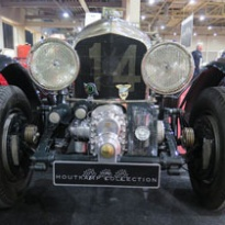 Bentley Blower 4 1/2 Litre Modificiran