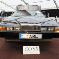 Aston Martin Lagonda Tickford