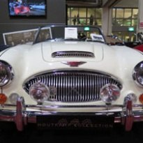 Austin-Healey 3000 Mark III Phase 2