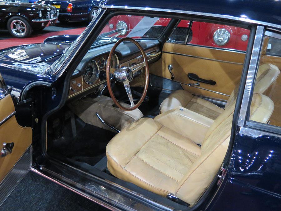 Lana Classic Fiat O S C A Fratelli Maserati 1600 S Coupe