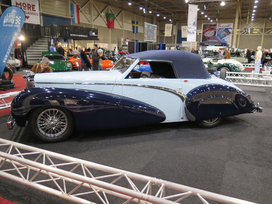 Lana Classic Jaguar Mark Iv 3 5 Litre Ss Jaguar Dhc Drop Head Coupe Vanden Plas