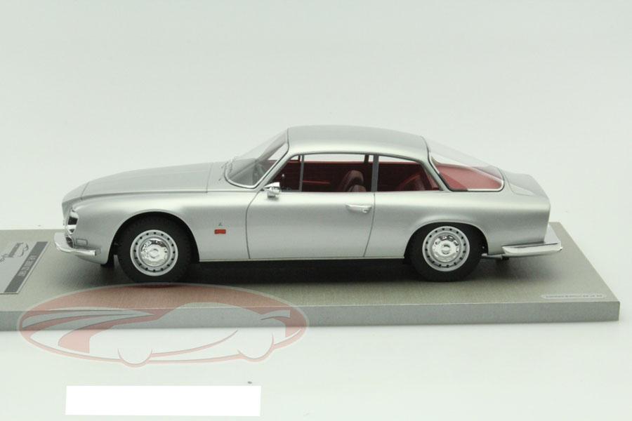 Lana Classicmodel Cars Diecast Models - Alfa romeo model cars