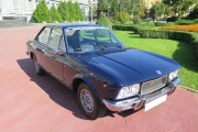 Fiat 124 Sport Coupe-1973
