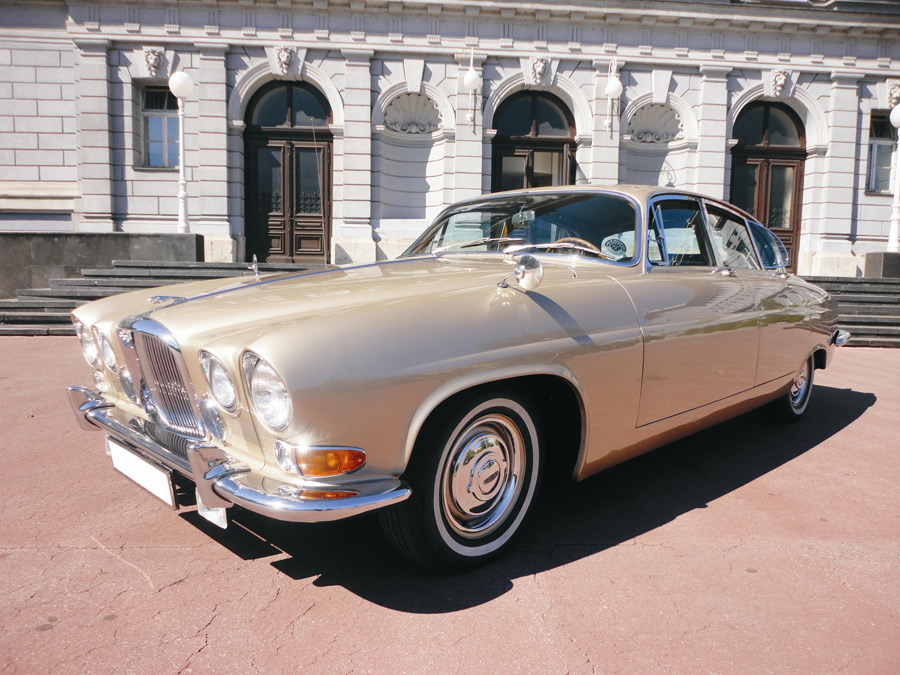 Classic Car Rental Croatia